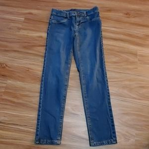 The Children's Place girls jean Jeggings sz 10
